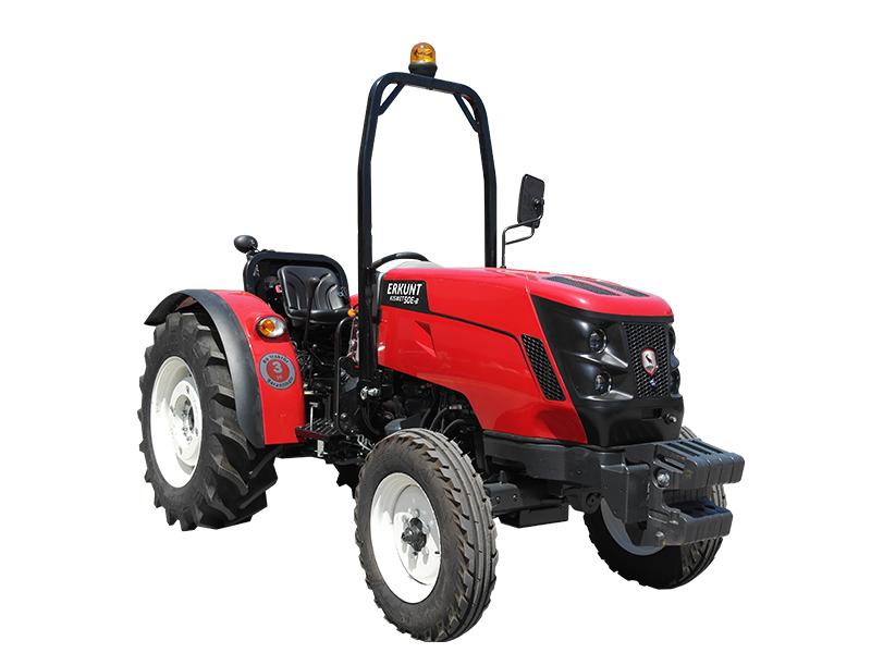 Erkunt Kısmet 50 E-B İki çeker Traktör Teknik Özellikleri